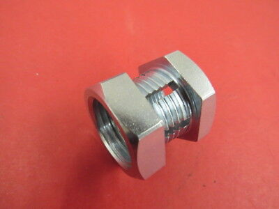 1928-48 Ford rear axle special clamping nut for worn threads     A-4235-LN