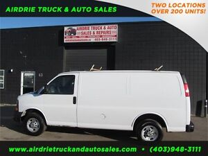 2007 Chevrolet Exp Cargo Van W/Shelving!!  Limited Time Offer!!
