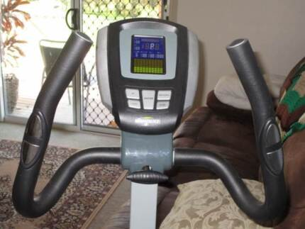 Tempo TP-U3200 Programmable Exercise Bike Monkland Gympie Area Preview