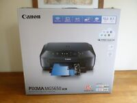 Canon printer new
