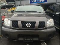 2004 Nissan Titan XE-LOW KMS-CERTIFIED & E-TESTED-WE FINANCE City of Toronto Toronto (GTA) Preview