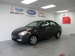 2011 HYUNDAI ACCENT GLS ***WEEKEND SPECIAL PRICING ENDS MAY 25TH