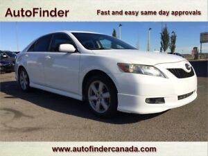 2007 Toyota Camry SE Fully Loaded!!