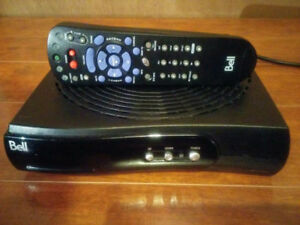 Bell Expressvu 4100 Standard Definition Satellite Receiver