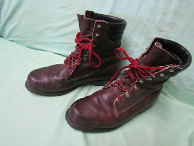 Irish Setter Work Boot 13 M USA Composite Toe