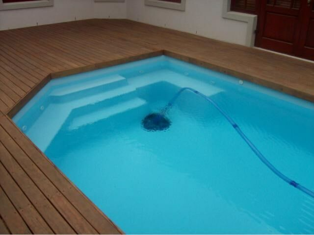 TOP QUALITY FIBREGLASS SPLASH POOLS - FACTORY PRICES