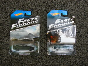 For sale Fast furious Hot wheels