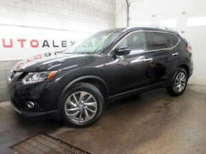 2014 Nissan Rogue SL PREMIUM AWD NAVIGATION CUIR TOIT PANOR.