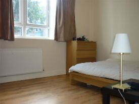 **WOW!! DOUBLE Room to Rent in SHOREDITCH - ONLY 130PW**