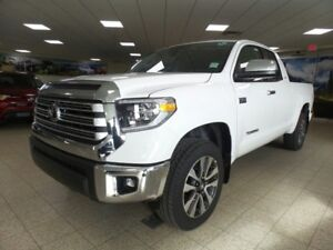 2019 Toyota Tundra Limited | Double Cab
