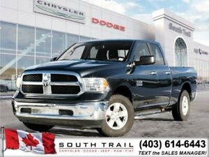 2014 Ram 1500 SLT,4x4,extra tires,text(403)608-1315 for $200b/w