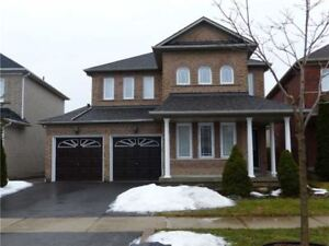Extremely Bright And Spacious Detached Home In Vaughan!