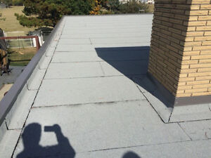 Professional Flat roofer. Affordable-quality you can trust