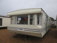 Static Caravan Mobile Home 35x12x2bed Willerby Herald SC5550