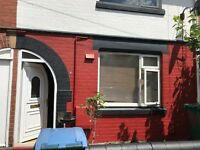 2 BEDROOM TERRACE HOUSE FOR SALE £120,000