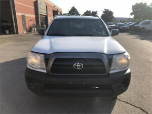 2009 Toyota Tacoma - Extended-RWD-4 Cyl