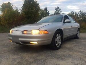 2002 Oldsmobile Intrigue BRAND NEW WINTER TIRES AND BATTERY