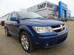 2010 Dodge Journey R/T AWD, PST paid, leather, remote keyless en