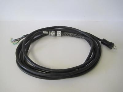 Ac Power Cable For Hp Sonos 450055007500 Us Plug Mdl. 77922-64140 453563146021