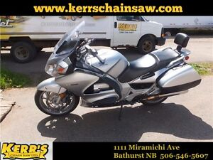 2007 Honda ST 1300   Reduced