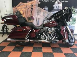 2016 Harley-Davidson® Ultra Limited Low
