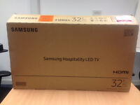 "Samsung 32"" LCD Flat screen TV - HG32EE470SK"