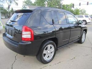 2009 Jeep Compass Trail rated lady driven one owner