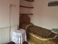 Spacious Furnished Single Room in Brighton