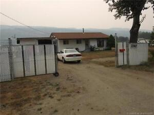 Light Industrial Property 2.15 Acres with a home