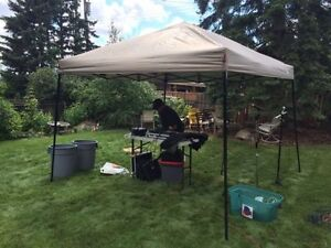 Rent Tables & Tents - Affordable - For Your Event or Party