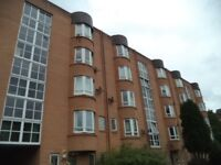 One Bedroom Furnished second floor flat with parking, Dorset Street, Charing Cross