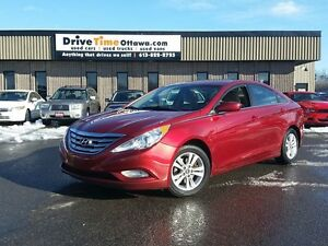 2013 Hyundai Sonata GLS **LOADED WITH MOONROOF**