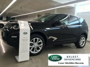 2016 Land Rover Discovery Sport HSE, 6year 160,000km warranty, 2
