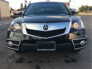 Acura RDX PREMIUM  EXCELLENT CONDITION CERTIFIED AND E TESTED