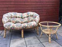 Summer Chair & Table set