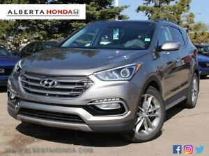 2017 Hyundai Santa Fe Sport One Owner Clean Carproof Two Sets of