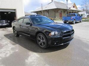 2014 Dodge Charger CHARGER   - Bluetooth