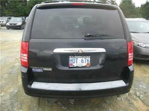 2008 Chrysler Town & Country Touring...INSPECTED St. John's Newfoundland image 2