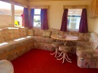 Static Caravan For Sale Kent New Romney Near Camber and Dymchurch