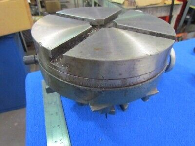 8 Cross Slide Rotary Table  H-364