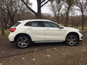 2015 Mercedes-Benz GLA 250 4MATIC-SUV, Crossover