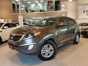 2013 Kia Sportage LX-FULL OPTIONS-FINANCING AVAILABLE