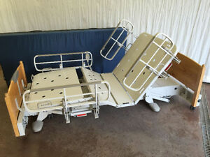 Bertec electric hospital/medical bed- REDUCED