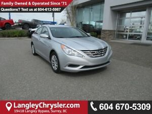 2013 Hyundai Sonata <B>*AIR CONDITIONING*HEATED SEATS*POWER G...