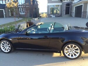 2006 BMW 6-Series Convertible Convertible