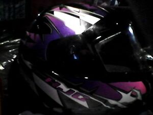 women's hjc helmet for sale Windsor Region Ontario image 1
