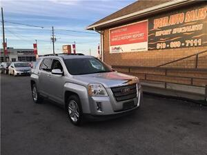 2011 GMC Terrain **AWD**LEATHER***BACK-UP CAMERA***CLEAN Kitchener / Waterloo Kitchener Area image 1