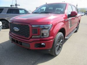2019 Ford F-150 Lariat Special Edition