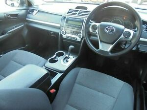 2013 Toyota Camry ASV50R Altise White 6 Speed Sports Automatic Sedan Welshpool Canning Area Preview