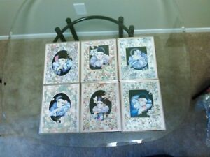 6 frames with a Fairy Clown pictures